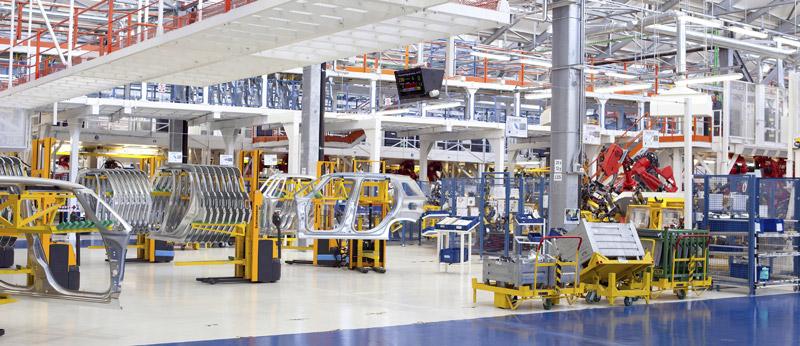 Automotive-Factory