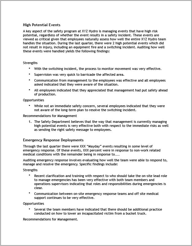 Safety-Due-Diligence-Report-3